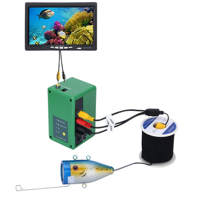 Underwater camera for fishing 30 LEDS