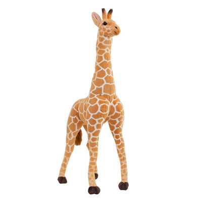 Giraffe Giant stuffed animals Plush Toys - Goods Shopi