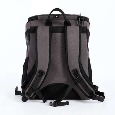 Large Breathable Cat Carrier Backpack Travel Bags
