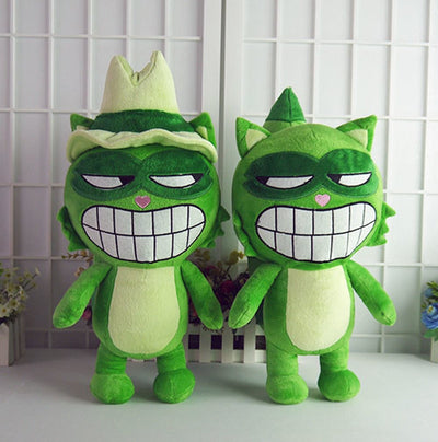 Lifty Shifty Happy Tree Friends Plush Toys Pillow