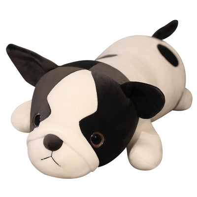 Giant Stuffed Animal Soft Bulldog Plush Toys