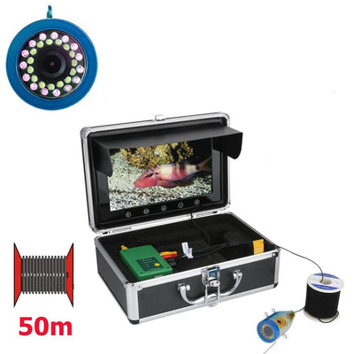9 Inch underwater fishing camera