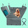 Waterproof Dog Car Seat Cover Travel Mat