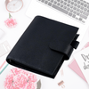 Wide Size Leather Notebook Personal Planner