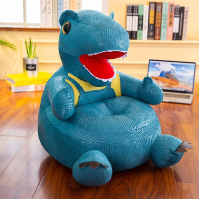 kids' sofa chair Dinosaur Plush Toys