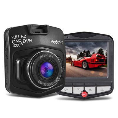 Hd Dvr Camera Car With Night Vision - Goods Shopi