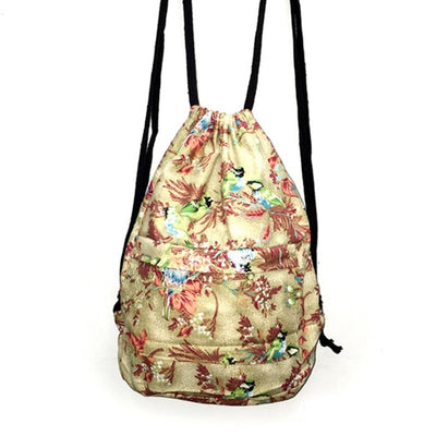 Large Backpacks Tribal Shoulder Bag - Goods Shopi