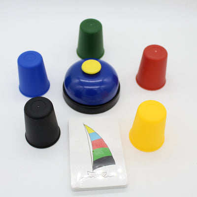 Speed Cups game for Children - Goods Shopi