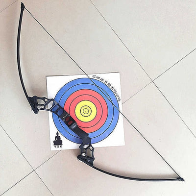 Recurve Bow 30/40 lbs Archery Hunting - Goods Shopi