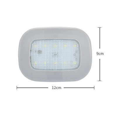 Interior Roof Car Day Light USB Charging - Goods Shopi