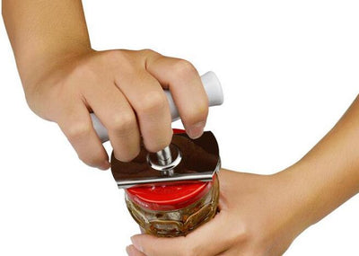 Helping Hand Can Opener Stainless Steel - Goods Shopi