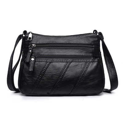 Fashion Women Small Flap Crossbody Bag - Goods Shopi