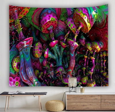 Bohemian Wall Tapestries hanging home decor - Goods Shopi