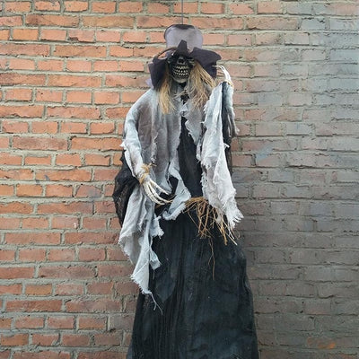 Halloween Hanging Ghost - Goods Shopi