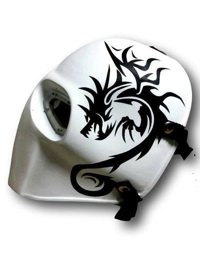 Paintball Airsoft Mask Dragon Fly - A020 - Goods Shopi