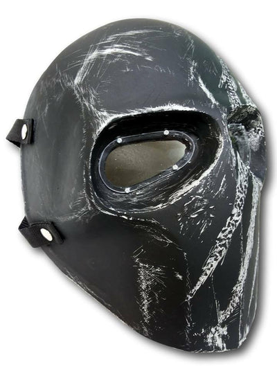 Paintball Airsoft Mask - A023 - Goods Shopi
