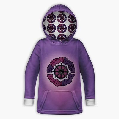 Duncan Trussell Family Hour Childrens Hoodie | Fabrifaction.com
