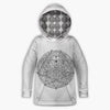 Enneagram Childrens Hoodie | Fabrifaction.com
