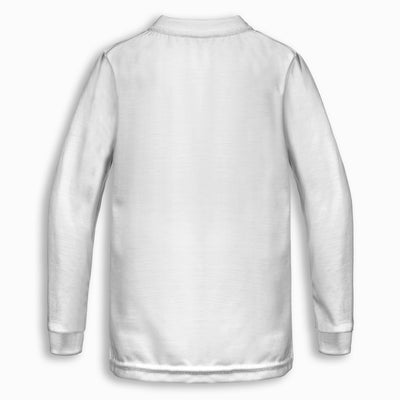 Enneagram Childrens Long Sleeve Tee | Fabrifaction.com