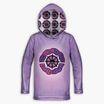 Duncan Trussell Family Hour Childrens Lightweight Hoodie | Fabrifaction.com