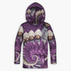 Duncan Spiral Childrens Lightweight Hoodie | Fabrifaction.com