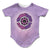 Duncan Trussell Family Hour Infant Bodysuit | Fabrifaction.com