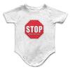 Stop Drinking  Crows Milk Infant Bodysuit | Fabrifaction.com