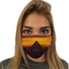 Zen  Face Mask | Fabrifaction.com