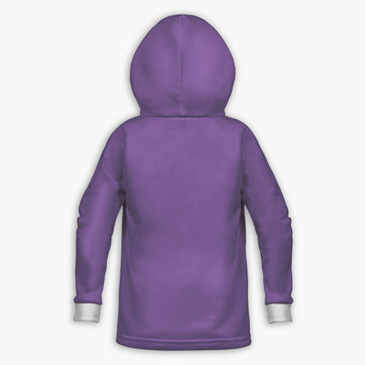 Duncan Trussell Family Hour Toddler Hoodie | Fabrifaction.com