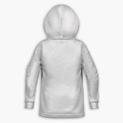 Enneagram Toddler Hoodie | Fabrifaction.com