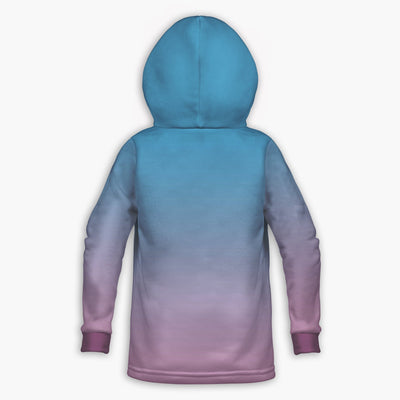 Family Hour Toddler Hoodie | Fabrifaction.com