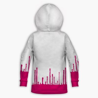 Illuminati Drip Toddler Hoodie | Fabrifaction.com