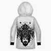 Woooow Toddler Hoodie | Fabrifaction.com
