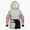 The Milk Is The Sacrament Toddler Hoodie | Fabrifaction.com