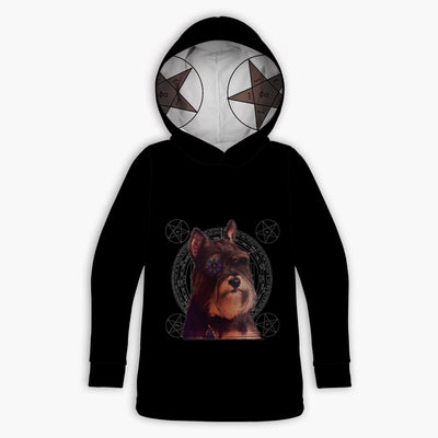 The Watcher Toddler Hoodie | Fabrifaction.com