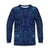 Blue Yonder Toddler Long Sleeve Tee | Fabrifaction.com