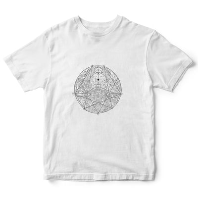 Enneagram Childrens Tee | Fabrifaction.com