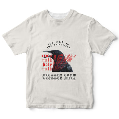 The Milk Is The Sacrament Childrens Tee | Fabrifaction.com
