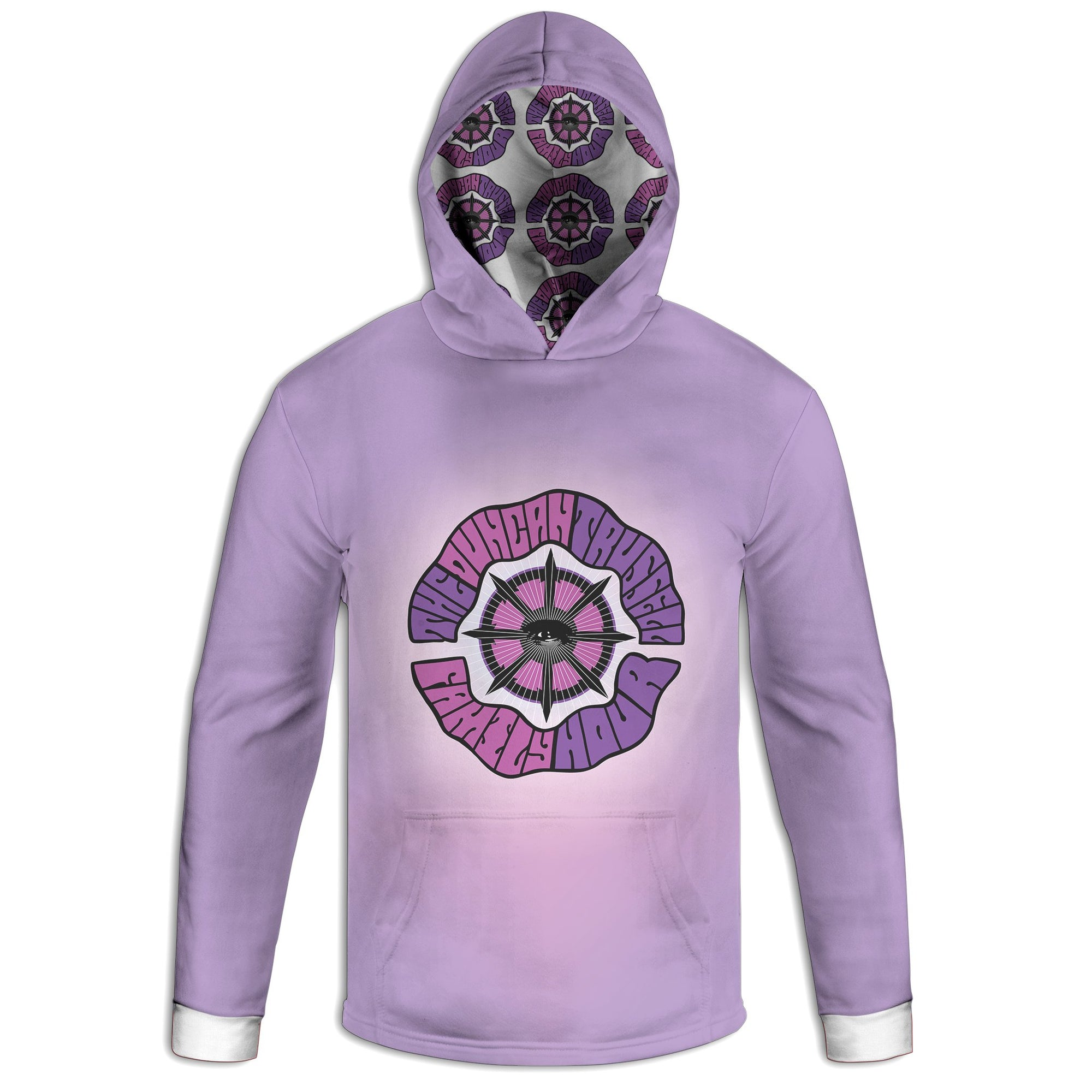 Duncan Trussell Family Hour Hoodie | DuncanTrussell.com