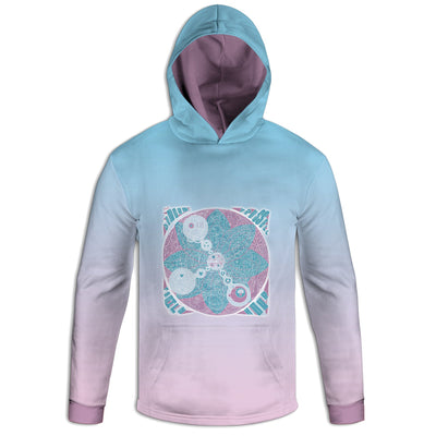 Family Hour Hoodie | DuncanTrussell.com