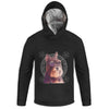 The Watcher Hoodie | DuncanTrussell.com
