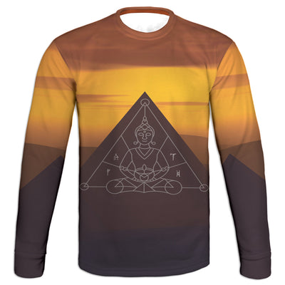 Zen  Sweatshirt | Fabrifaction.com