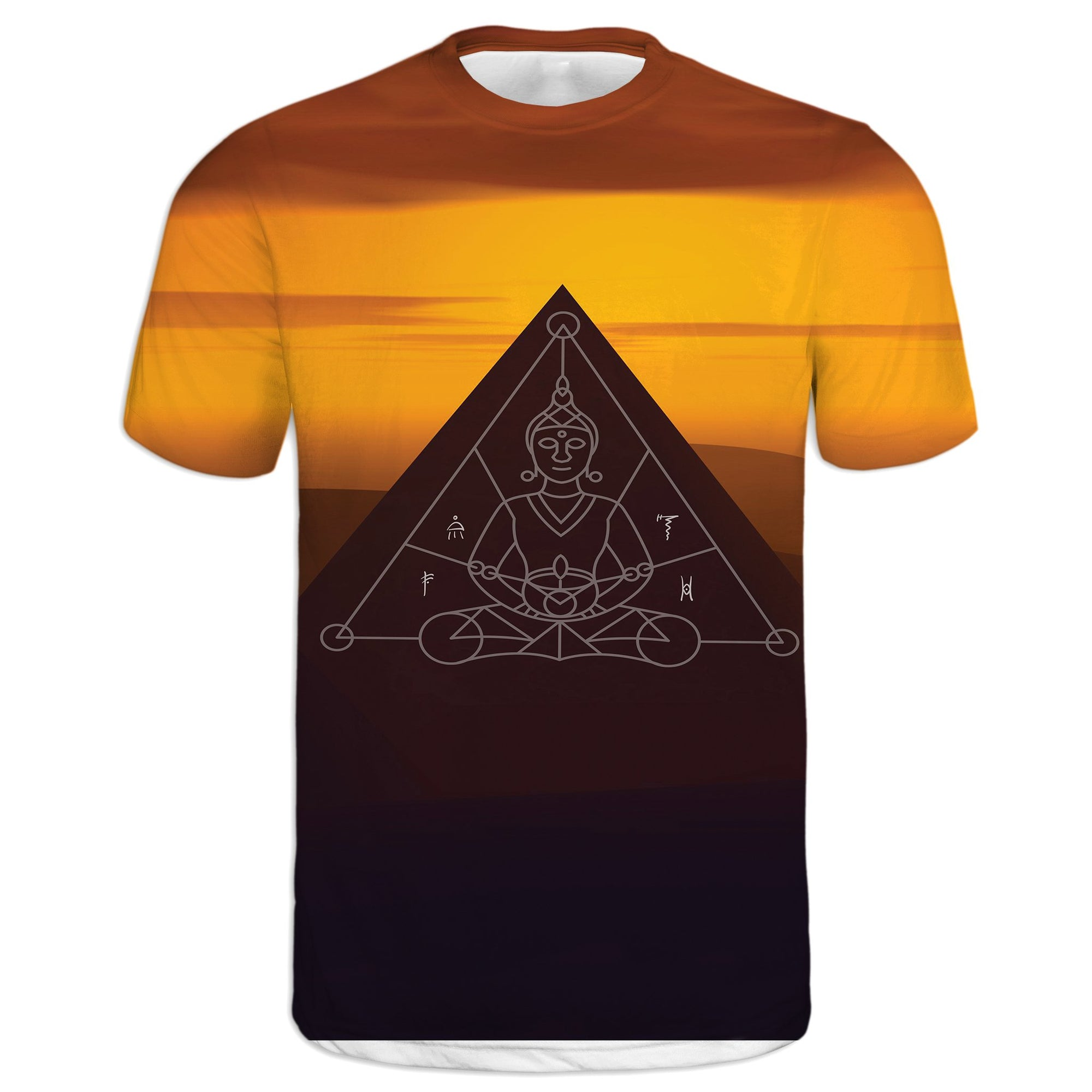 Zen  Tee | Fabrifaction.com