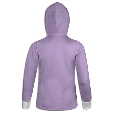 Duncan Trussell Family Hour Womens Hoodie | DuncanTrussell.com