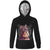 The Watcher Womens Hoodie | DuncanTrussell.com