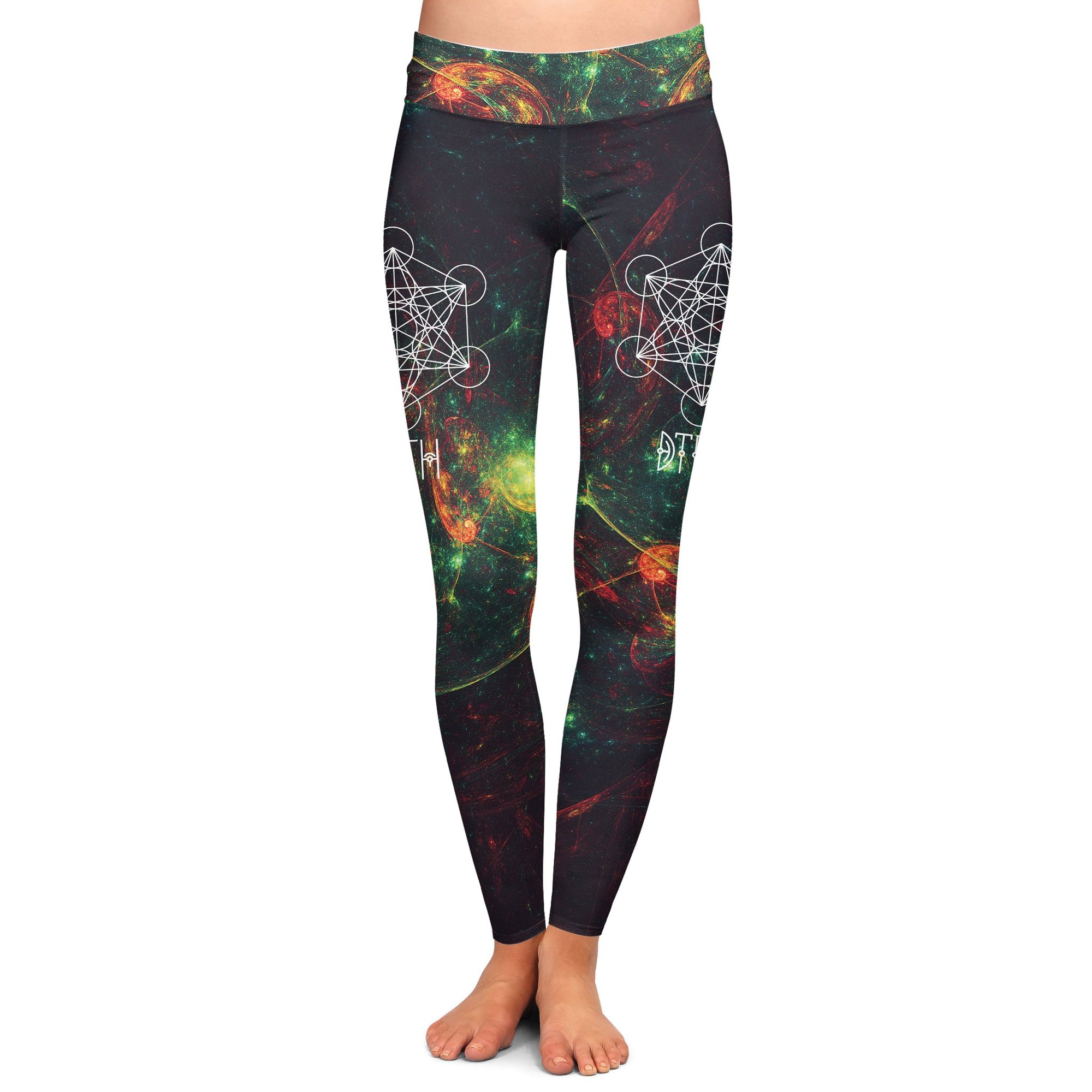 Metotronic Trussell Yoga Pants | Fabrifaction.com
