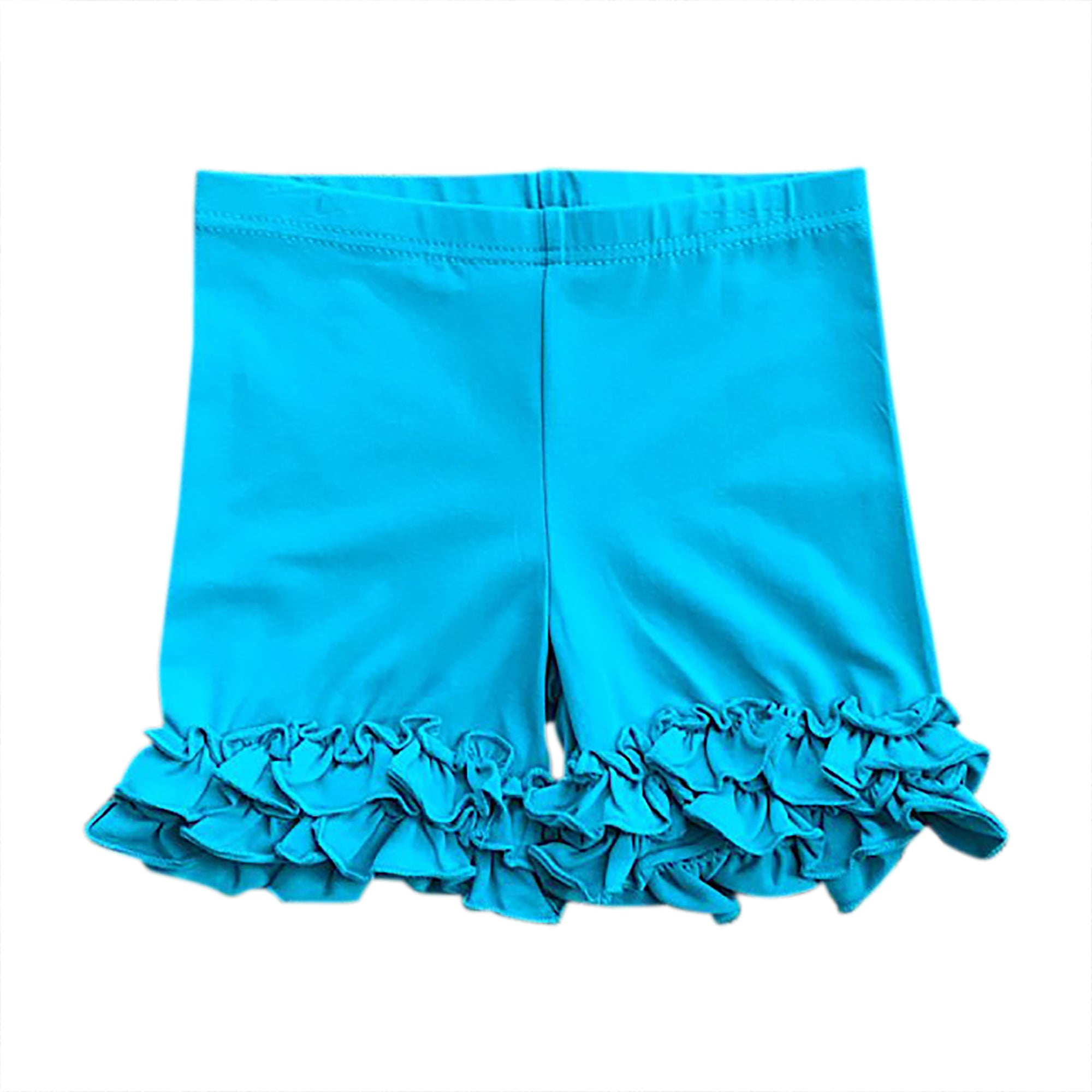 Seaside Shores Ruffle Shorties