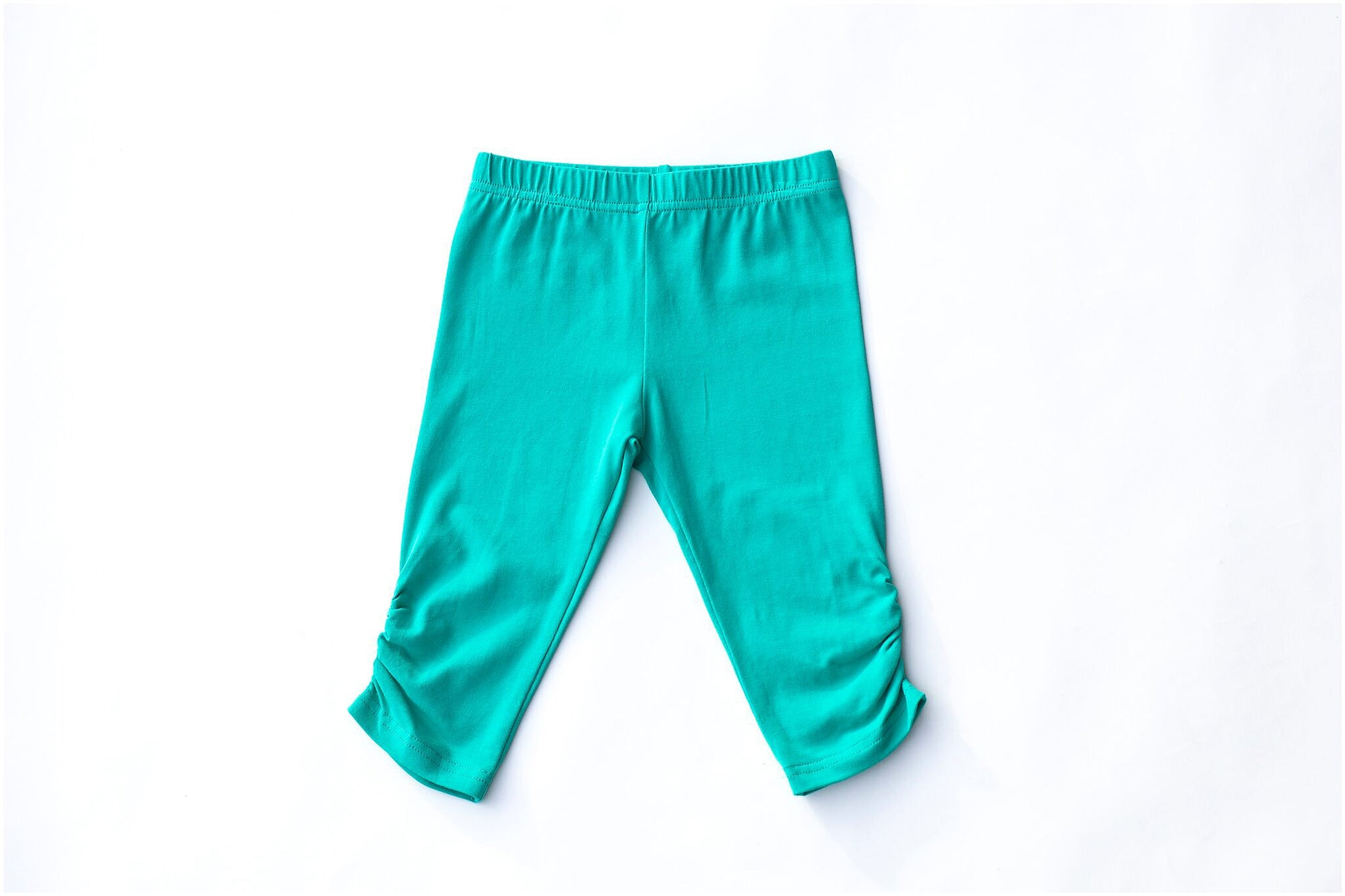 Seaside Cake Pop Capris