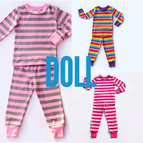 DOLL PJ Set