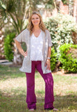 Plum Women's Winter Finn Pants